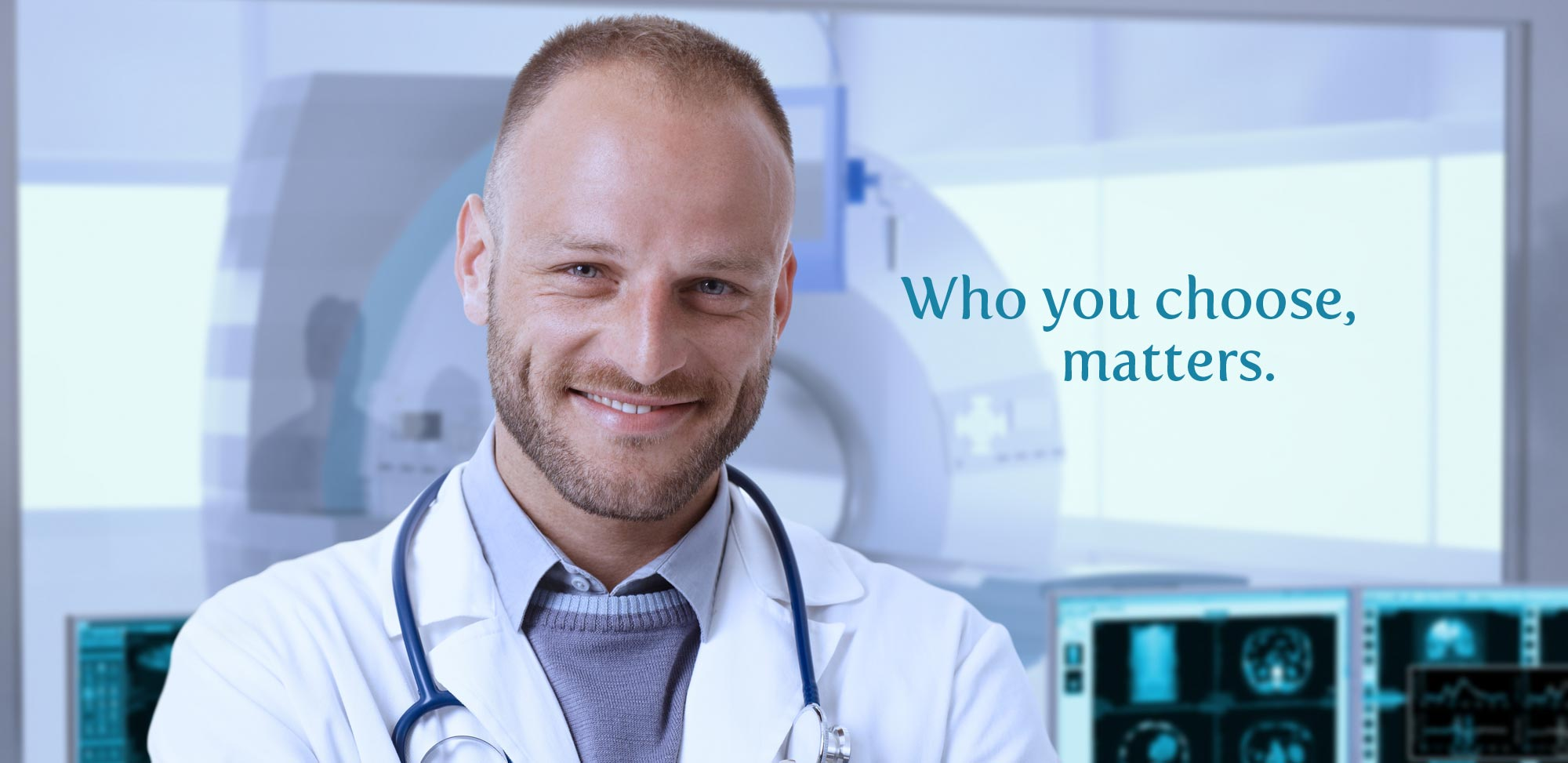 DRA - Diagnostic Radiology Associates: Who you choose, matters.