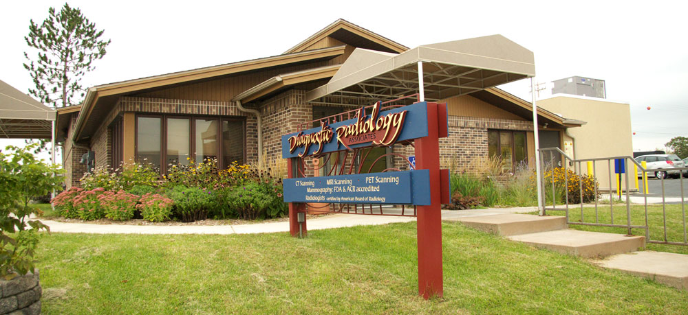 Mri Ct Digital Mammography Radiology Services Provided Locally In Rice Lake Wisconsin